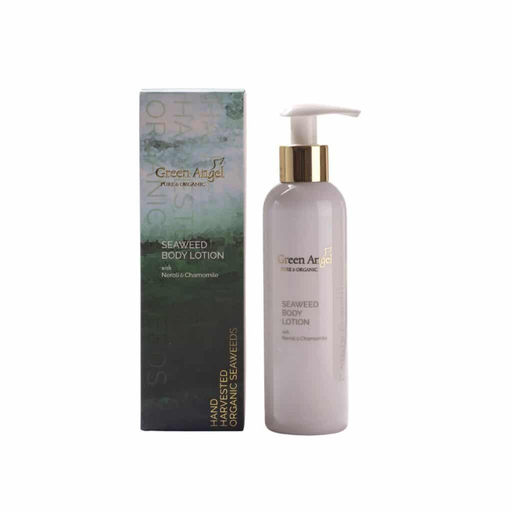 Green Angel Daily Moisture & Body Lo