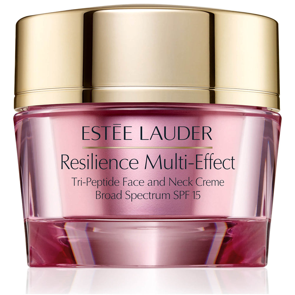 Estee Lauder Resilience Multi-Effect Night Tri-Peptide Face and Neck Creme