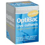 OPTIBAC FOR EVERY DAY MAX 30 PACK