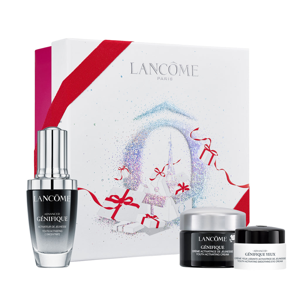 Advanced Génifique 30ml Gift Set For Women