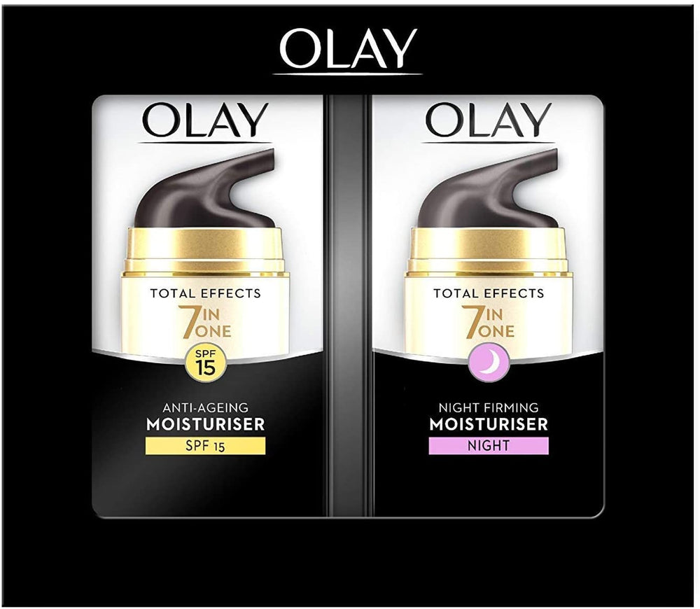Olay Total Effects Day + Night
