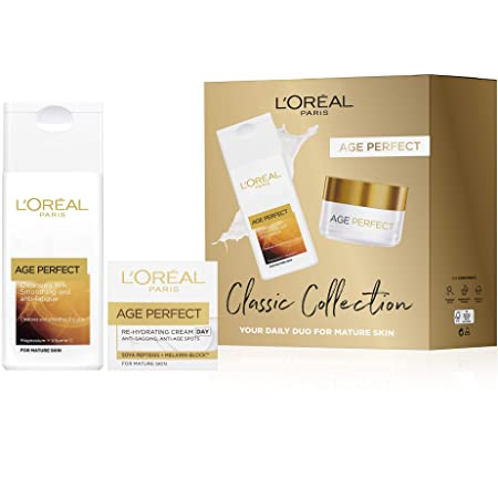 LOREAL CLASSIC COLLECTION DUO