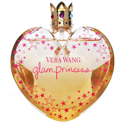 Vera Wang Glam Princess 100ml Eau De Parfum