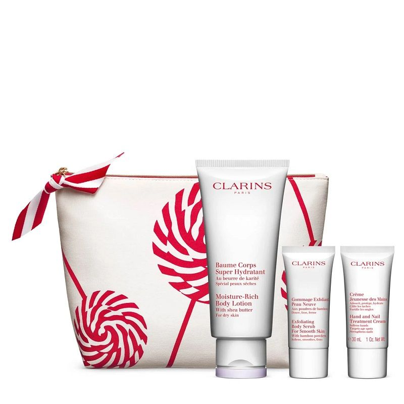 CLARINS Bodycare Essentials