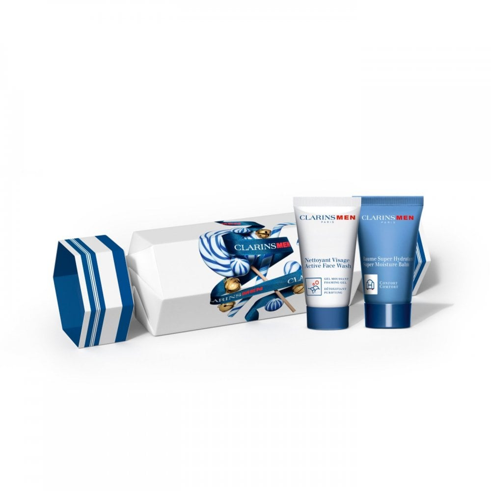Clarins Men Cracker