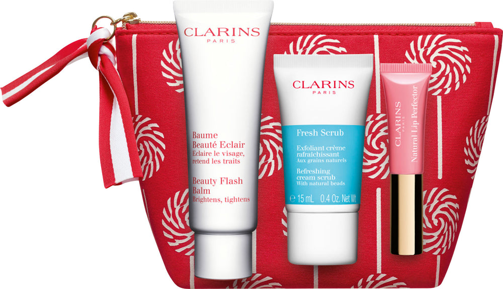 Clarins Radiance Collection