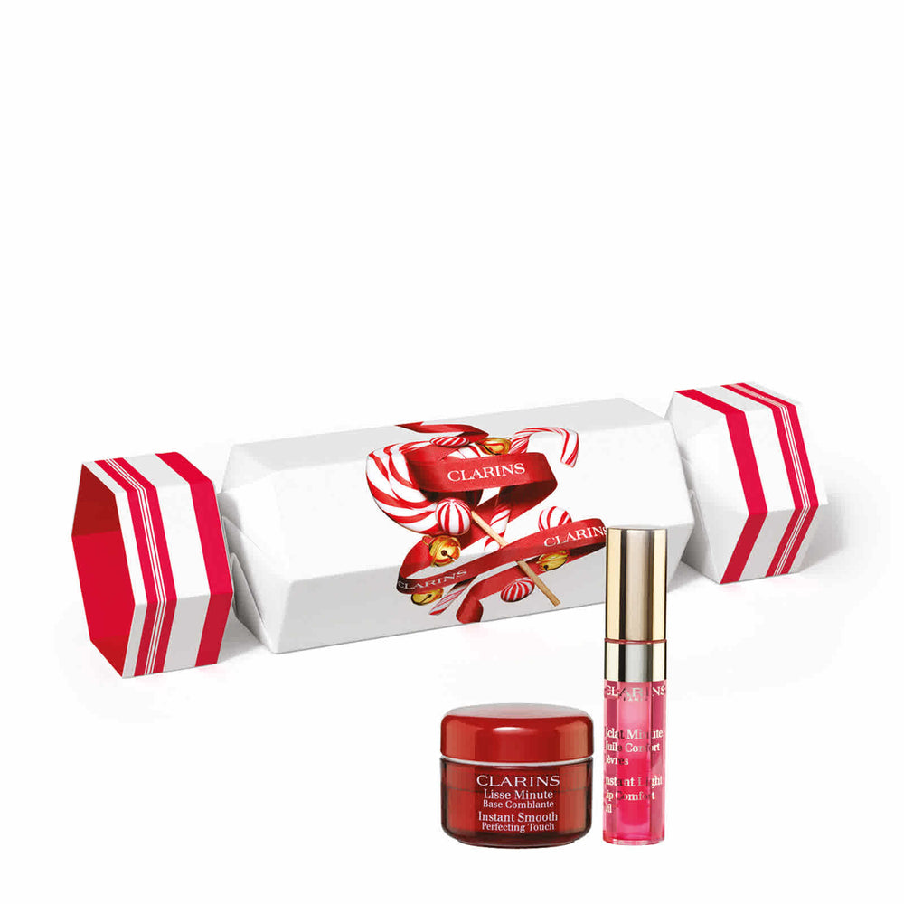 CLARINS Face & Lips Cracker