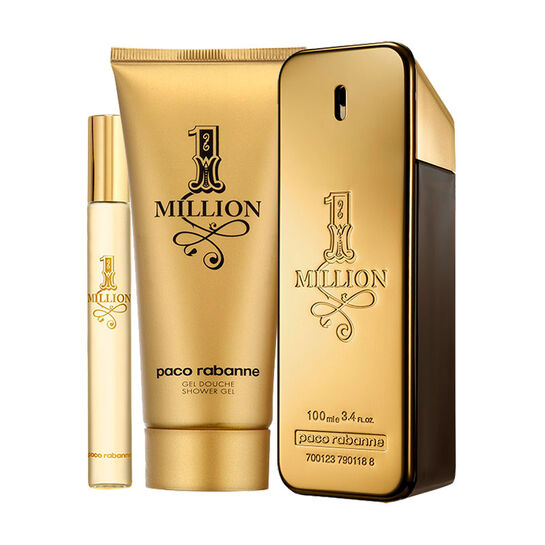 1 Million 100ml Eau de Toilette Set