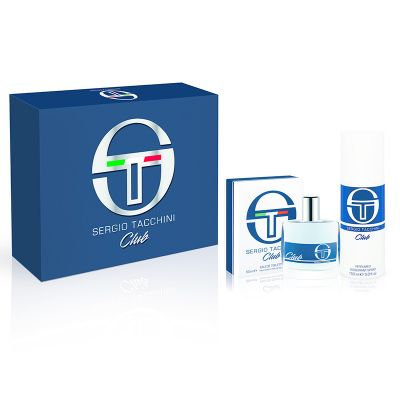 Sergio Tacchini Club Set 2 Piece Set