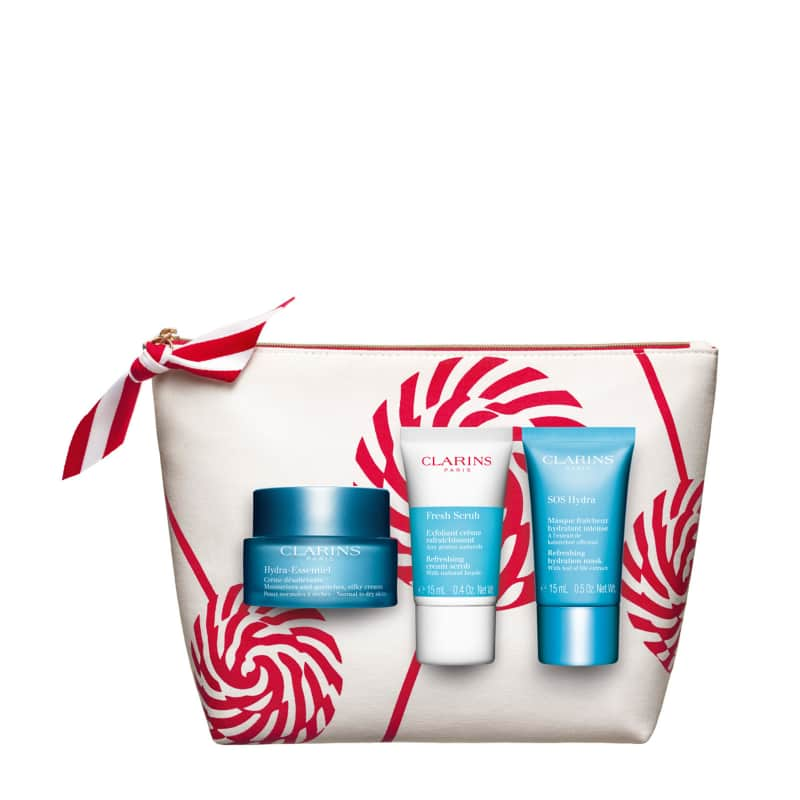 Clarins The Hydra-Essential Collection