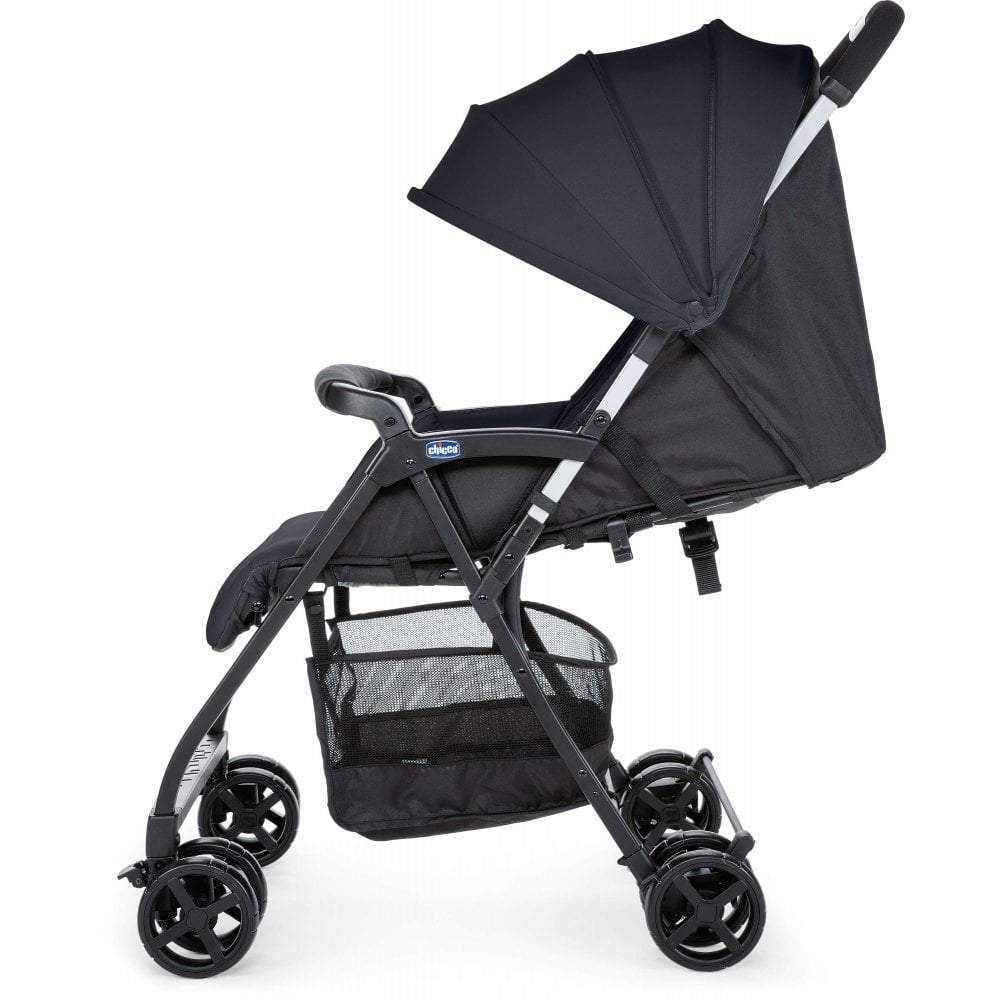 CHICCO OHLALA 2 IN BLACK NIGHT COLOUR