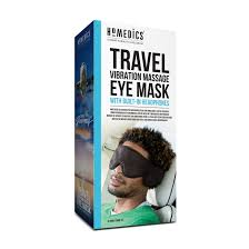 Homedics Travel Eye Massager