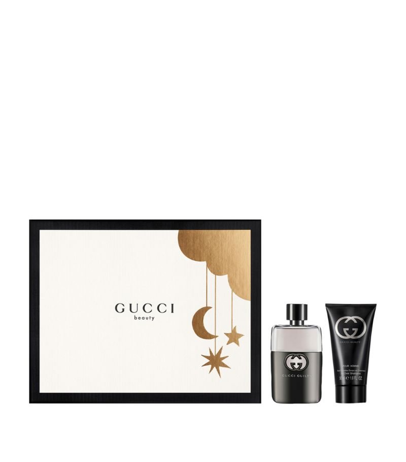 Gucci Guilty For Him 50ml 2 Piece Set