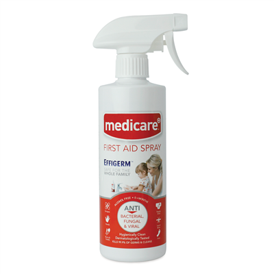 Medicare Effigerm First Aid