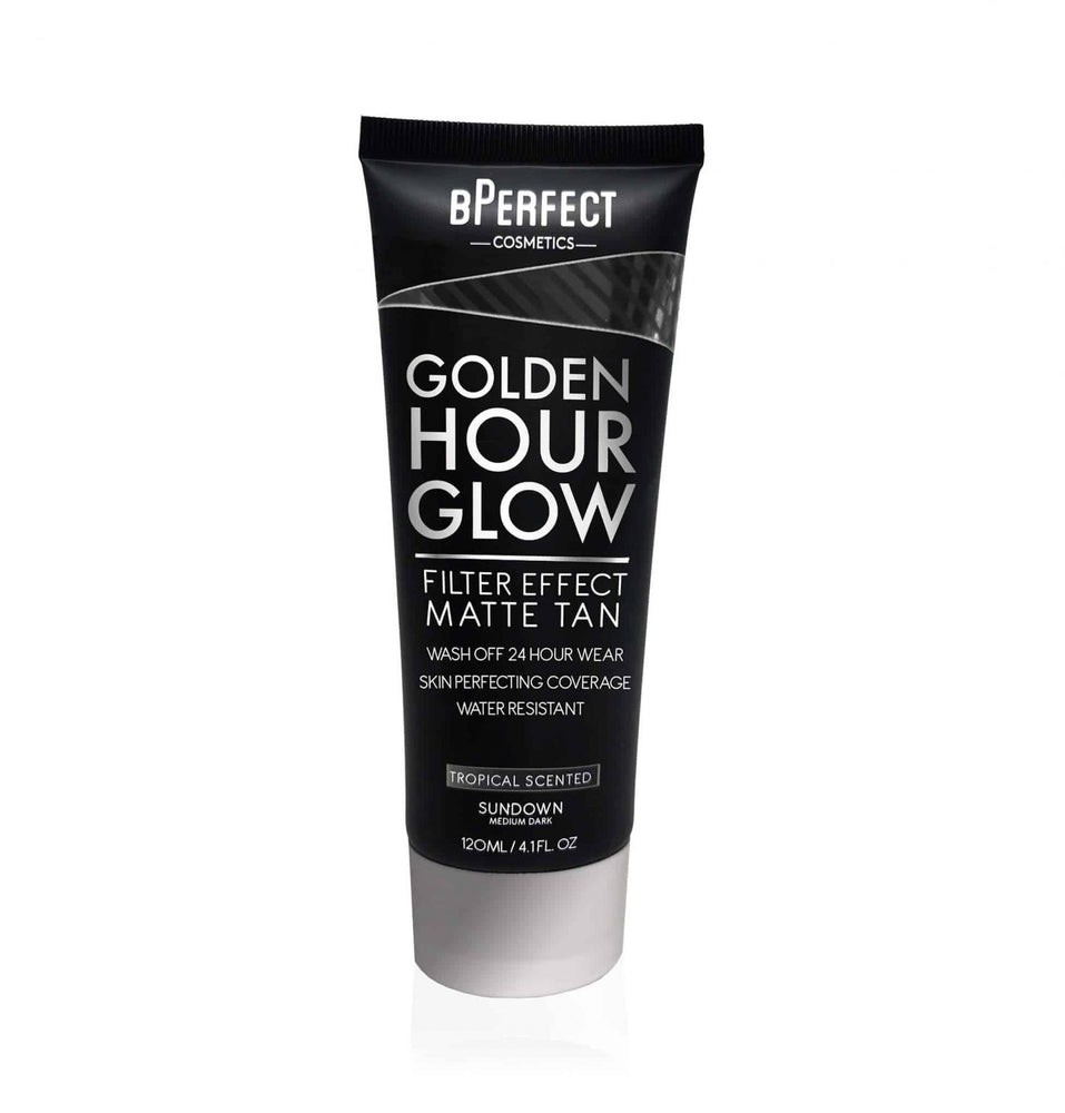 Golden Hour Glow Instant Tan -  Matte