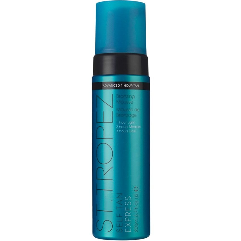 Self Tan Express Mousse