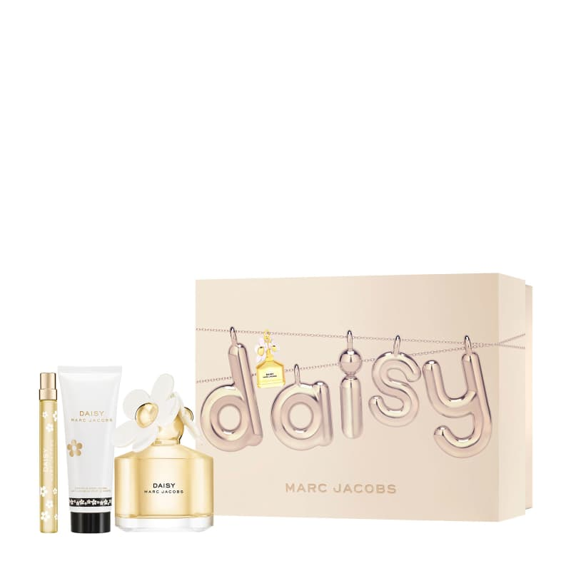 Marc Jacobs Daisy 100ml 3 Piece Set