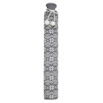Warmies Xl Grey Water Bottle