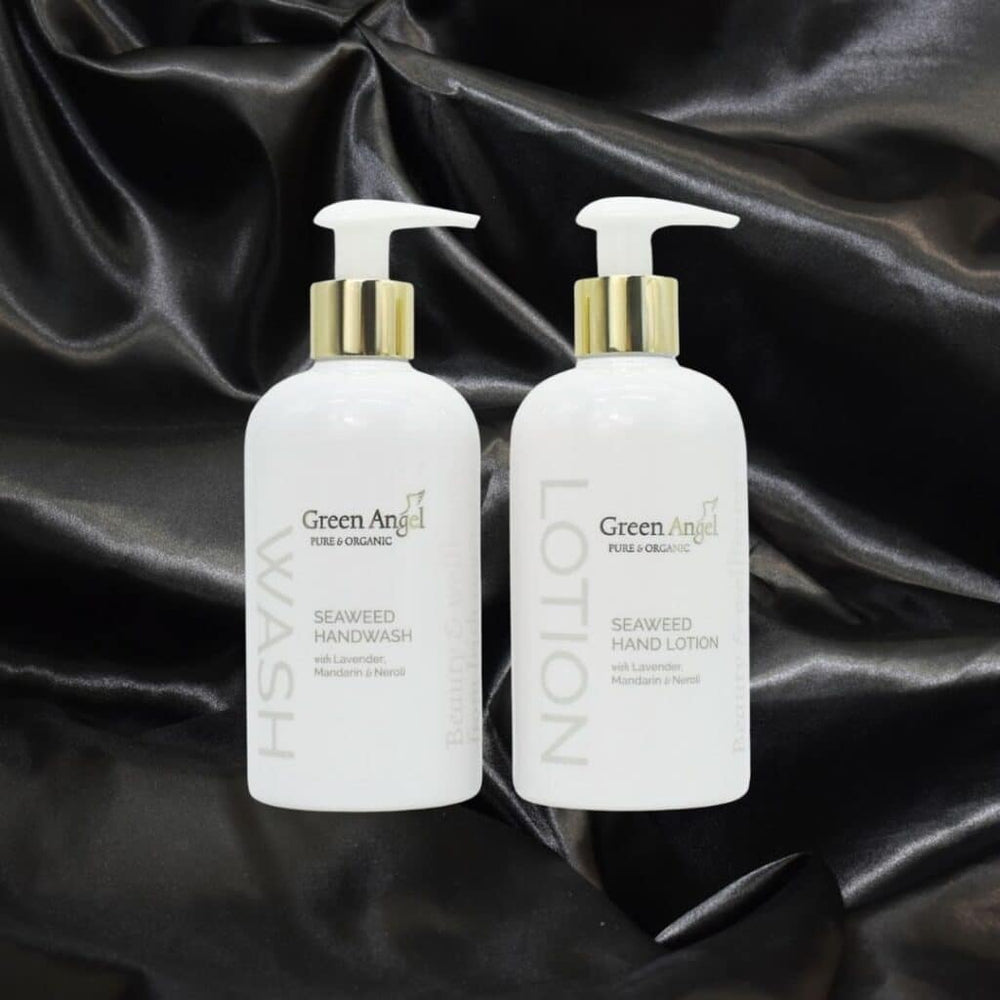 Love Your Hands Wash & Lotion