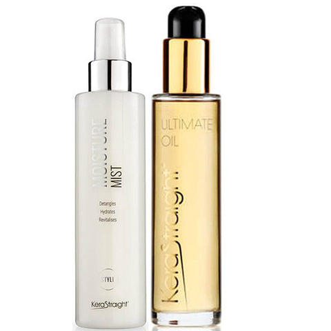 KeraStraight | Ultimate Oil | 100ml