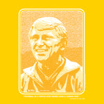 Copy of Graham Taylor Tee (Golden Yellow)