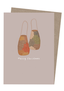 Christmas Dilly Bags