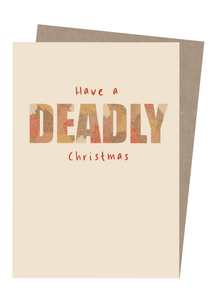 Deadly Christmas