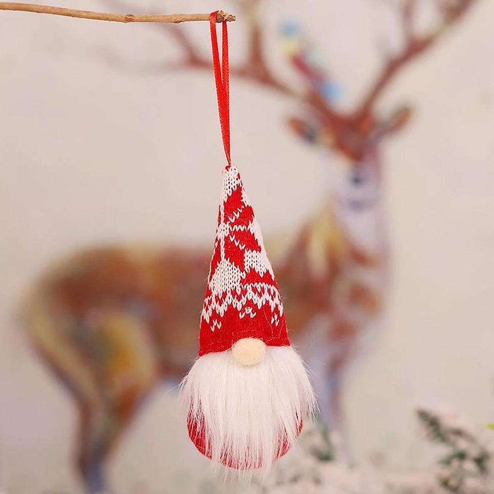 Mysticzone Christmas Tree Hanging Ornament