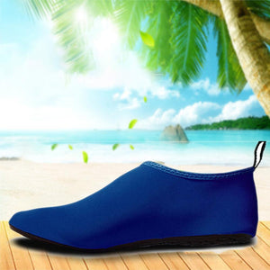 Mysticzone Summer New Water Shoes Beach Slip Sandals