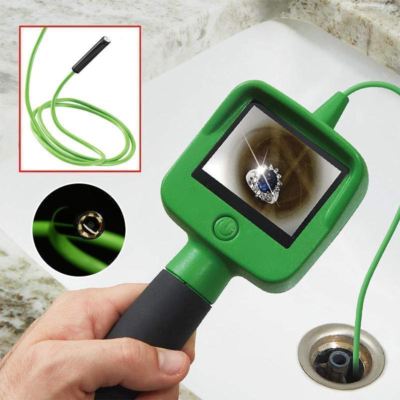 Mysticzone Waterproof HD Micro Cable Camera