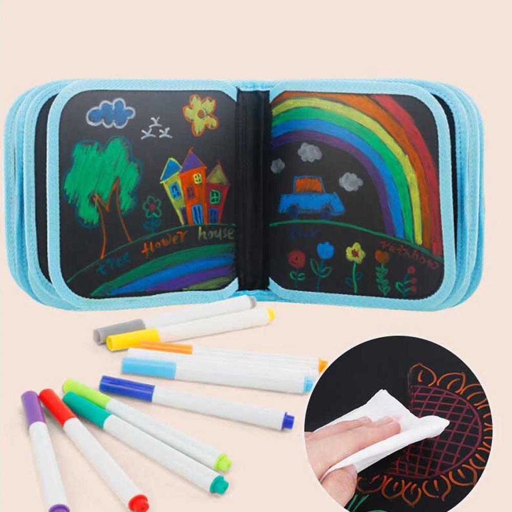 Mysticzone Kid's Writing Pad