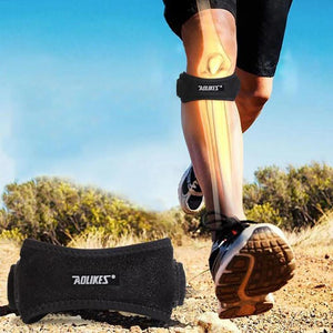 Mysticzone Active Lifestyle Plus Knee Protector Belt