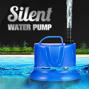 Mysticzone Silent Water Pump Fountain Aquarium Pump