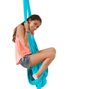 Mysticzone Freedom Space Swing All-inclusive Hammock