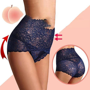 Mysticzone Seamless Lace Panties