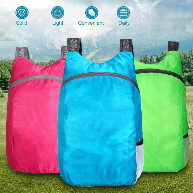Mysticzone Collapsible Backpack