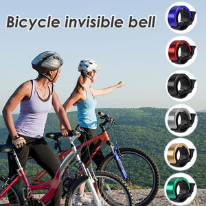 Mysticzone Aluminum Alloy Cycling Bell