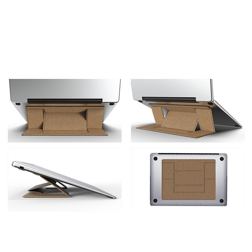 Mysticzone Slim Foldable Laptop Stand