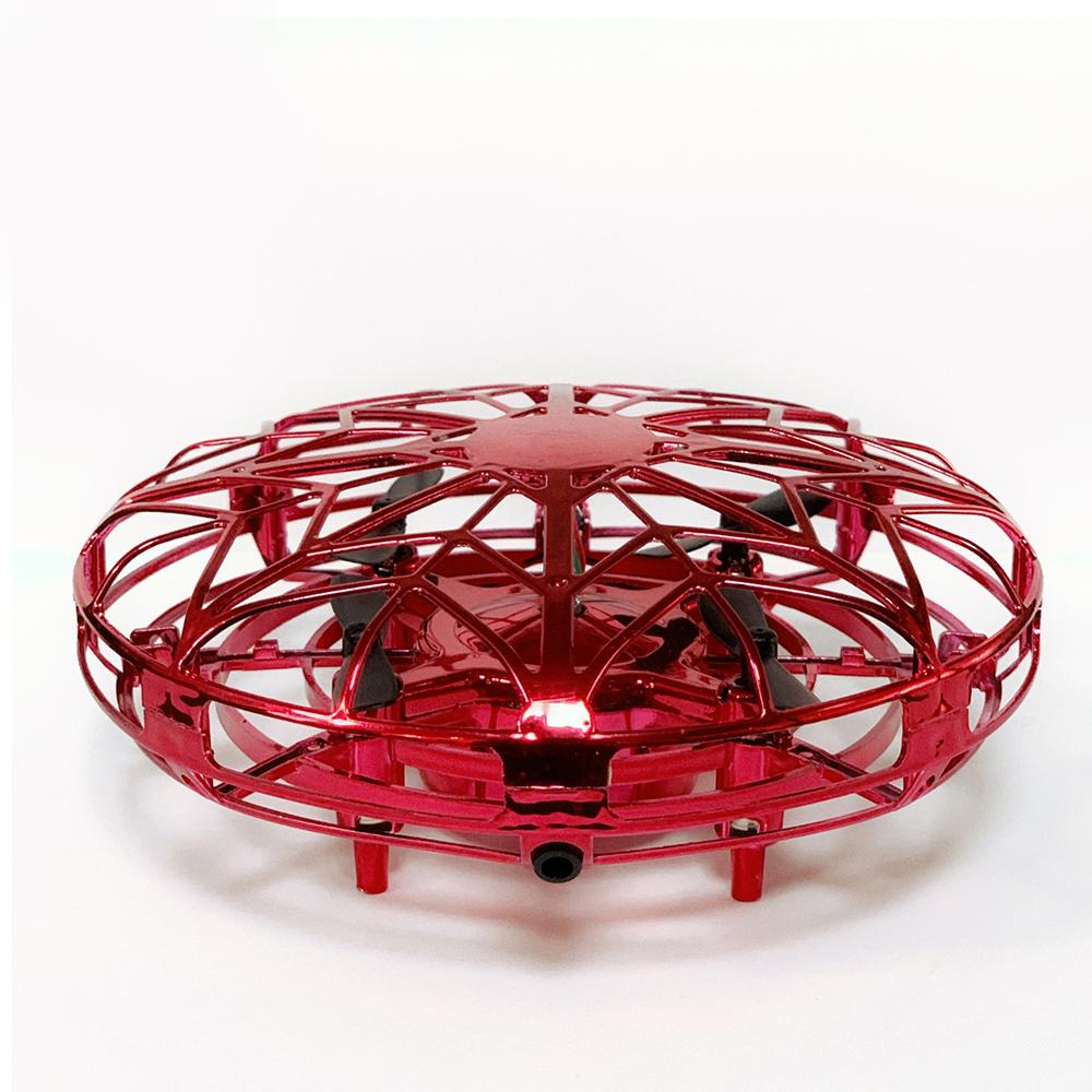 Mysticzone Hand-Controlled Flying UFO Mini Drone
