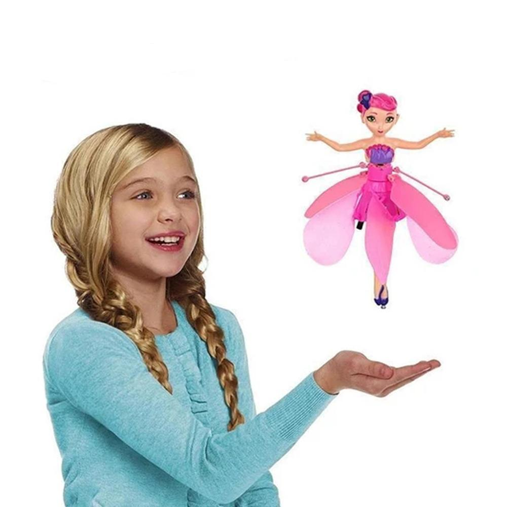 Mysticzone Flying Fairy Toy