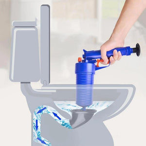 Mysticzone  Toilet Dredge Sewer Pipe Dredging Kitchen Floor Drain Dredging Device