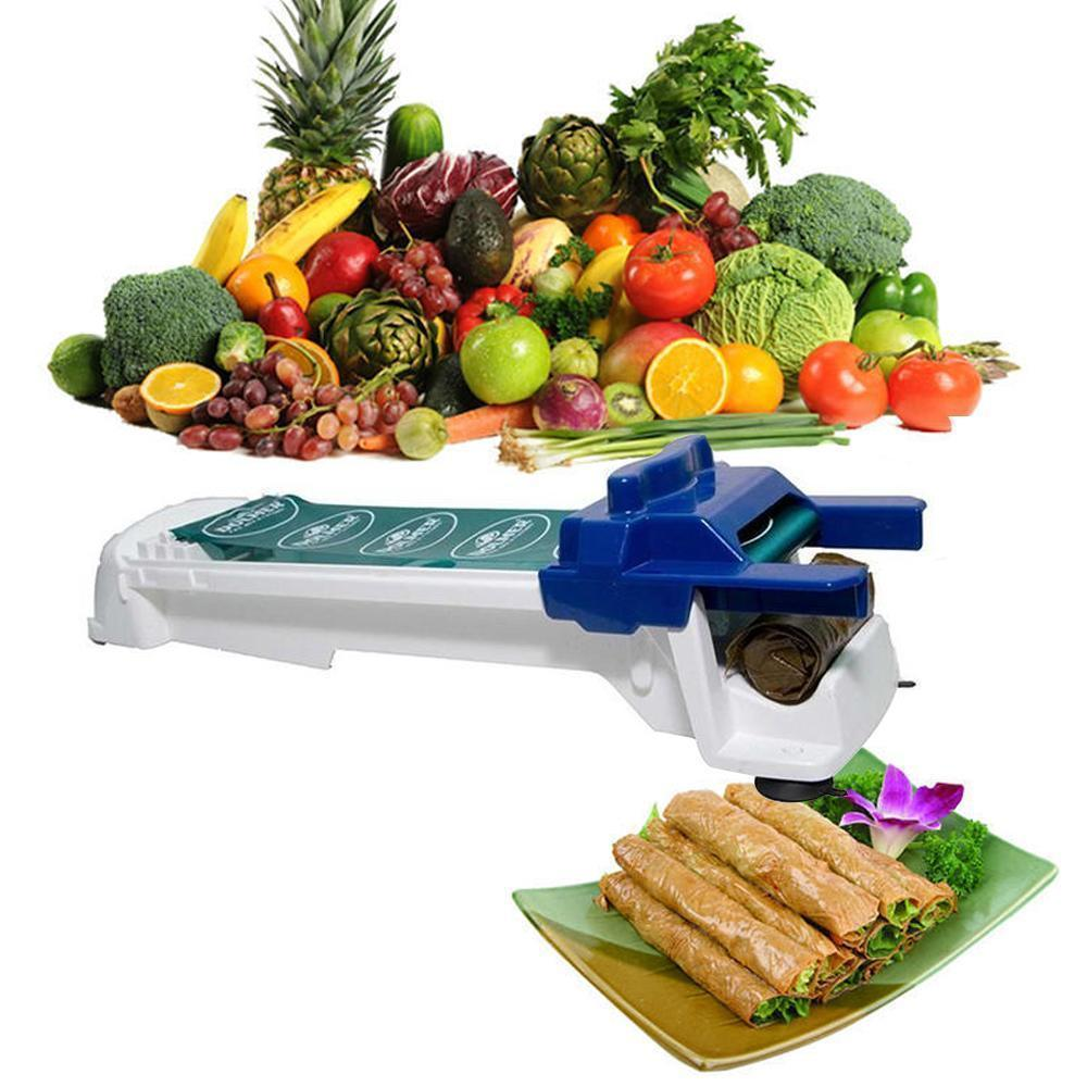 Mysticzone Vegetable Meat Rolling Tool