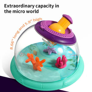 Mysticzone Scientific Observation Container Toy for Children