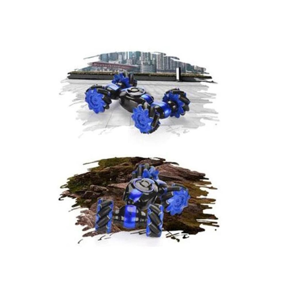 Mysticzone nduction Twist Off-road Vehicle