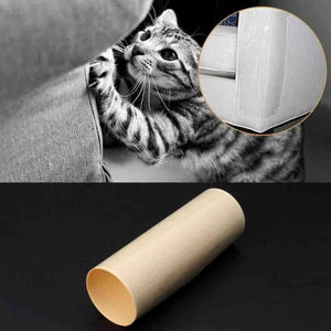 Mysticzone Anti Cat Scratch Stick-On Shield