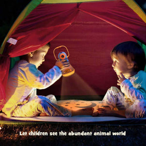 Mysticzone Starry Night Light Multifunctional Story Projector