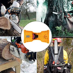 Mysticzone Chainsaw Sharpening Kit