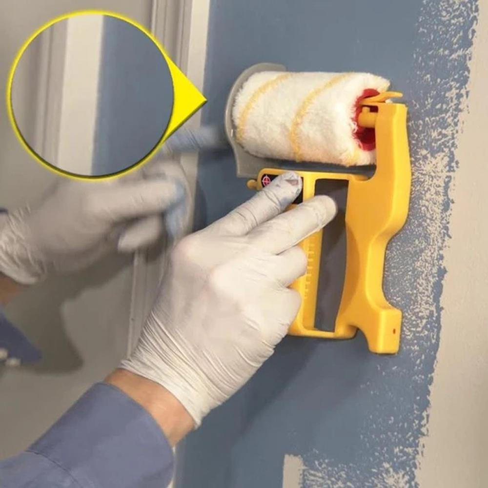 Mysticzone Clean-Cut Paint Edger