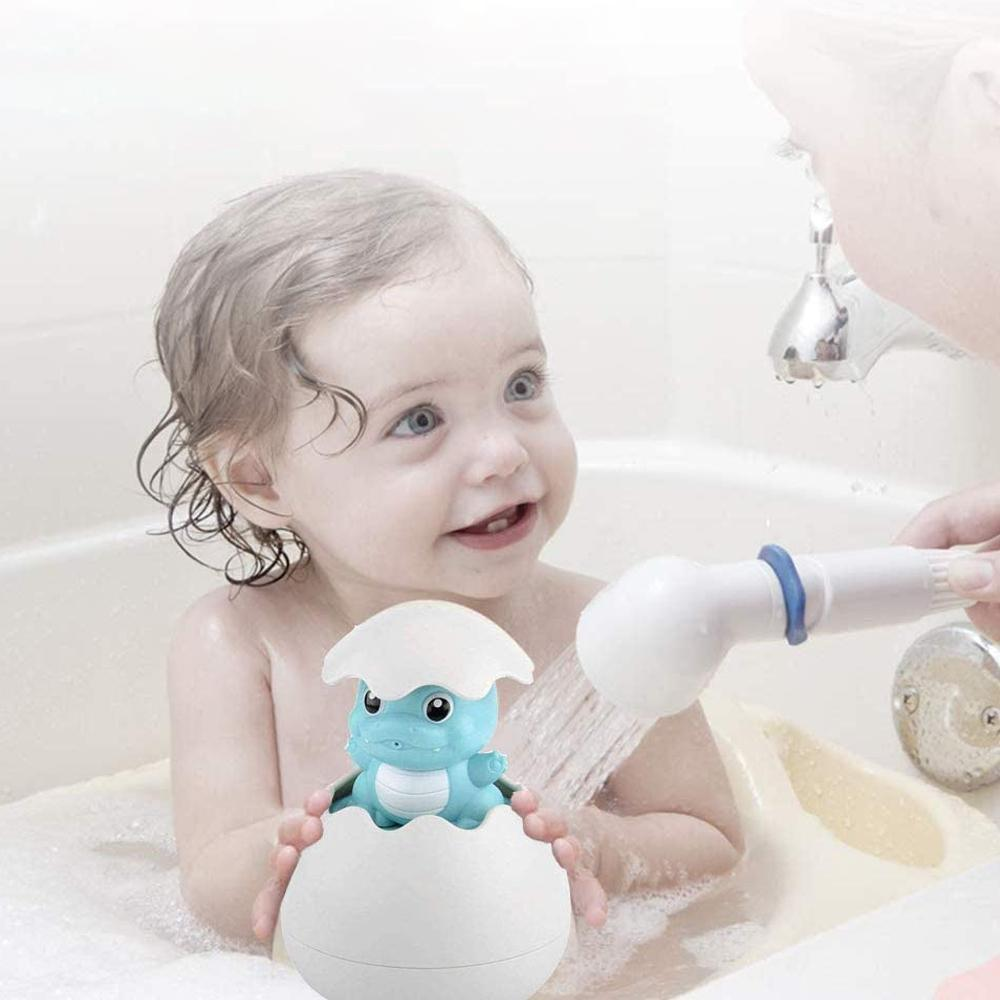 Mysticzone Baby Bath Squirt Toys for Toddlers Educational Bath Time Spray Water Bathtub Toys