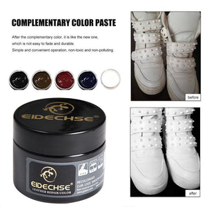 Mysticzone Leather Recoloring Balm